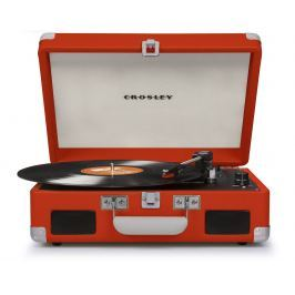 Crosley CR8005C Cruiser II Orange