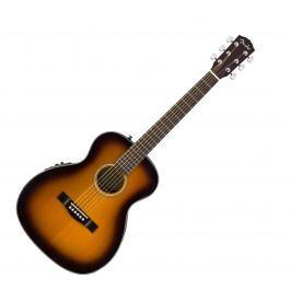Fender CT-140SE Sunburst with Case