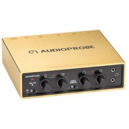 Audio Probe SPARTAN A Gold