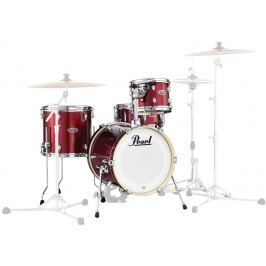 Pearl MDT764P Midtown Shell Set Black Cherry Glitter
