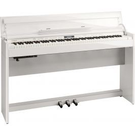 Roland DP603 Gloss White