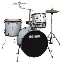 DDRUM D2 Rock Kit Silver Sparkle