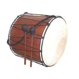 Terre Bass drum 45-47x40cm