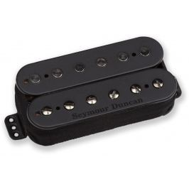 Seymour Duncan Nazgul 6 String Trembucker Black