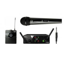 AKG WMS40 Mini2 Vocal/Instrumental Dual ISM2/3