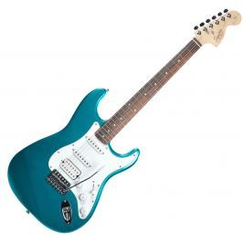 Fender Squier Affinity Stratocaster HSS RW Race Green