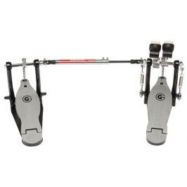 Gibraltar 4711SC-DB Chain-drive Double Pedal