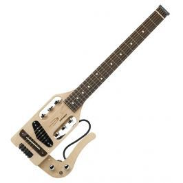 Traveler Guitar Traveler Pro Series Natural Maple