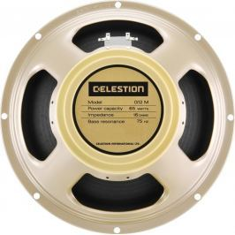 Celestion G12M-65 Creamback 16 Ohm