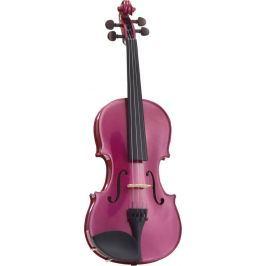 Stentor Violin 1/2 HARLEQUIN Raspberry Pink