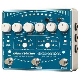 Electro Harmonix Superpulsar