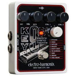 Electro Harmonix KEY9 Electric Piano _Machine