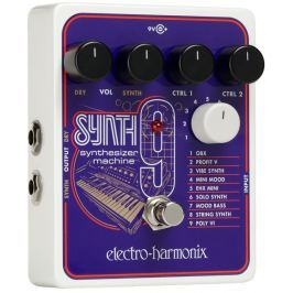 Electro Harmonix Synth 9