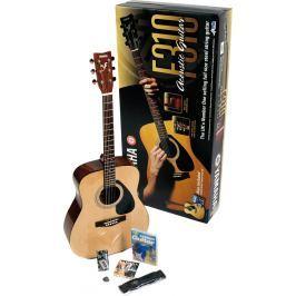 Yamaha F310P2 Guitar Pack - NT