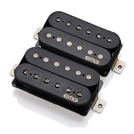 EMG Fat 55 Set Black