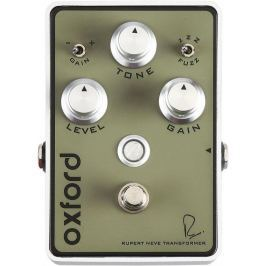 Bogner Oxford Fuzz