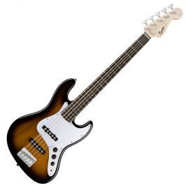 Fender Squier Affinity Jazz Bass V RW Brown Sunburst