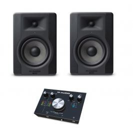 M-Audio BX5 D3 SET