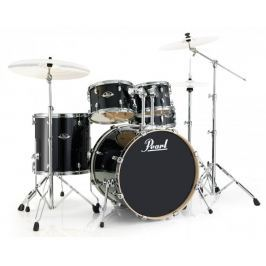 Pearl EXL725S Export EXL Black Smoke