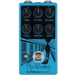 EarthQuaker Devices Warden
