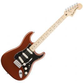 Fender Deluxe Roadhouse Stratocaster MN Classic Copper