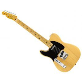 Fender Squier Classic Vibe Telecaster '50s LH MN Butterscotch Blonde