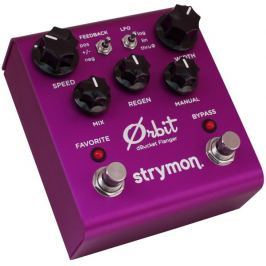 Strymon ORBIT dBucket Flanger