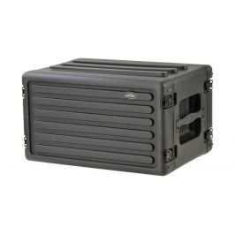 SKB Cases 1SKB-R6S 6U Shallow Roto Rack
