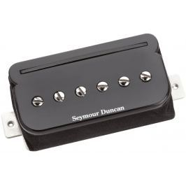 Seymour Duncan SHPR-1B P-Rails Bridge Pickup Black