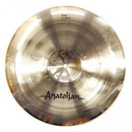 Anatolian Baris China 14''