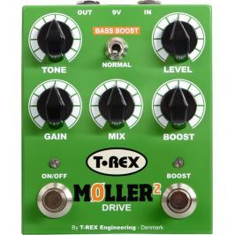 T-Rex Moller 2
