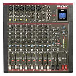 Phonic Celeus 600