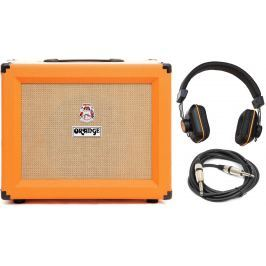 Orange CR60C Crush SET