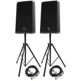 Electro Voice ZLX15P SET