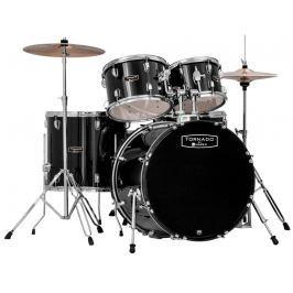 Mapex TND5044TCDK Tornado V2 Fusion 20 Drumset Black