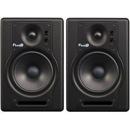 Fluid Audio F5 Black