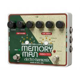 Electro Harmonix MT550 Deluxe Memory Man w/Tap Tempo