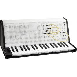 Korg MS-20 mini White Monotone Limited Edition