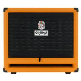 Orange OBC212 Isobaric Bass Guitar Speaker Cabinet