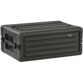 SKB Cases 1SKB-R4S 4U Shallow Roto Rack