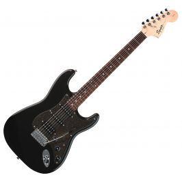 Fender Squier Affinity Stratocaster HSS RW Montego Black Metallic