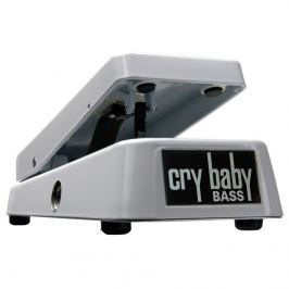 Dunlop 105-Q Bass CryBaby Wah pedal
