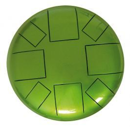 Terre Tankdrum A-minor Green 30 cm
