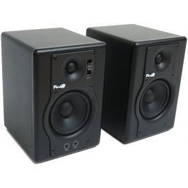 Fluid Audio F4 Black