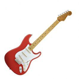 Fender Classic Series 50s Stratocaster MN Fiesta Red