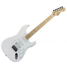 Fender Standard Stratocaster HSS MN Arctic White