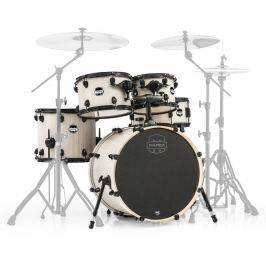Mapex Mars 5 Piece Fusion Shell Pack Bonewood