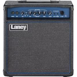 Laney RB2 Richter Bass 2017