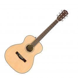Fender CT-140SE Natural with Case