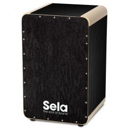 Sela Wave Black Pearl